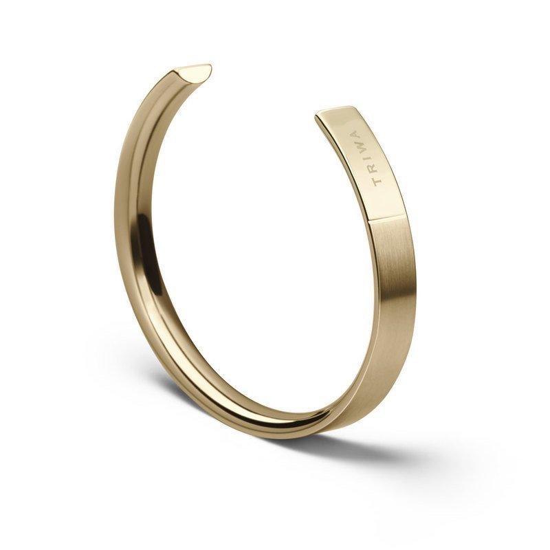 Triwa Triwa Bracelet 1 brass