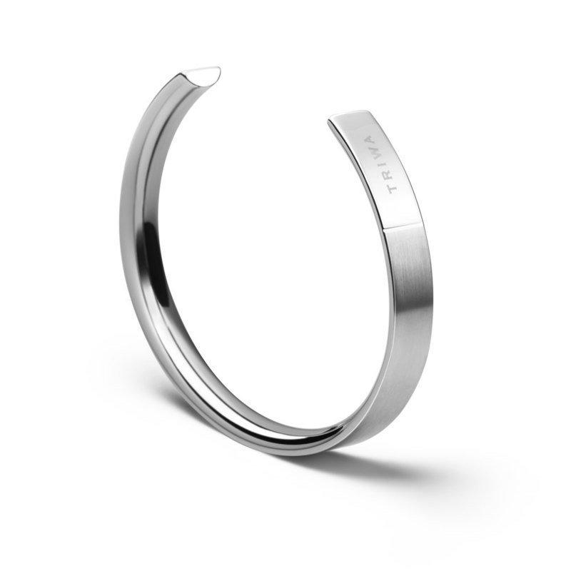 Triwa Triwa Bracelet 1 steel