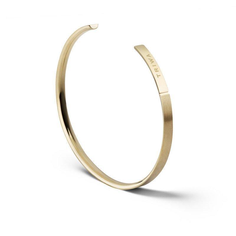 Triwa Triwa Bracelet 2 brass