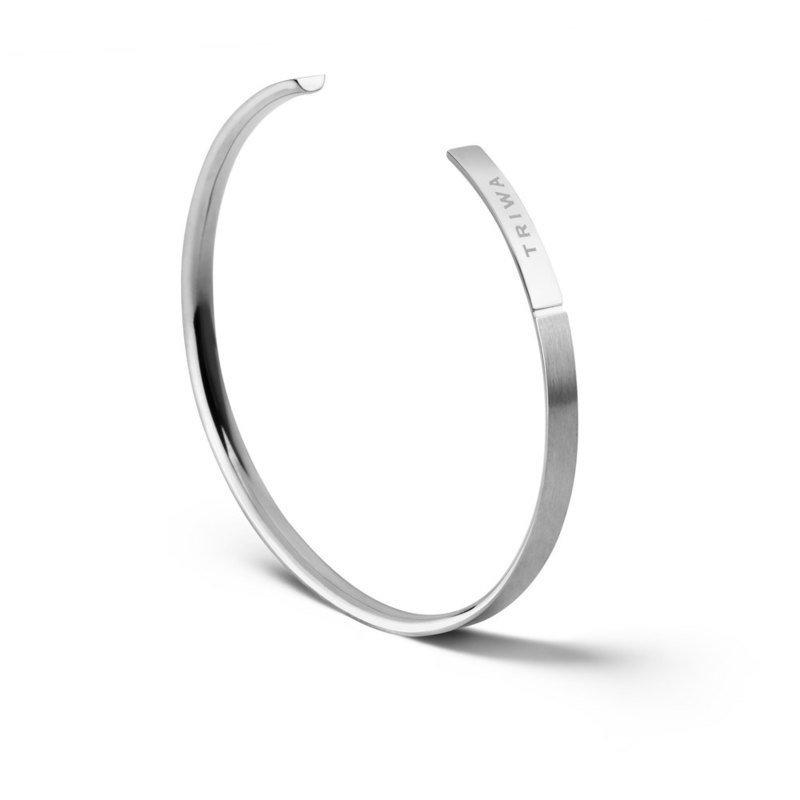 Triwa Triwa Bracelet 2 steel