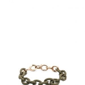 Trollbeads Khaki Luxe Bracelet rannekoru