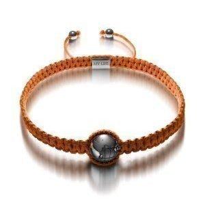 UN Women Armband Onebracelet UN Woman Oranssi