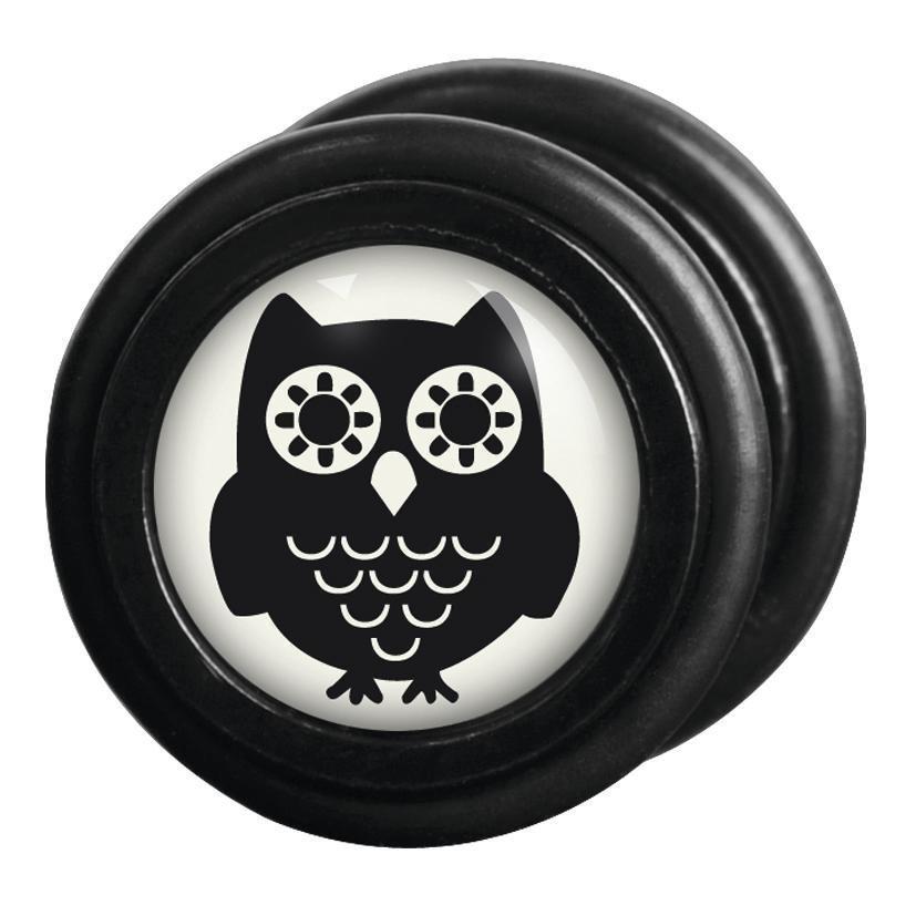 Wildcat Black Owl Feikkinapit