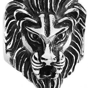 Wildcat Lion Sormus