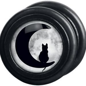 Wildcat Moonlight Cat Feikkinapit