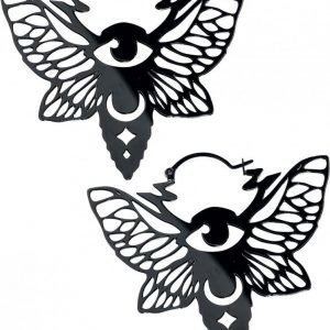 Wildcat Mystic Moth Korvakorusetti