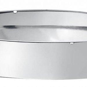 Wildcat Standard Silver Sormus
