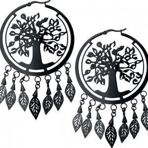Wildcat Tree Of Life Korvakorusetti