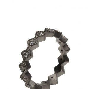 Zabel Jewellery Origami sormus