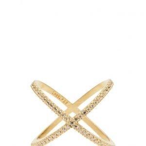 Zabel Jewellery Perrine sormus
