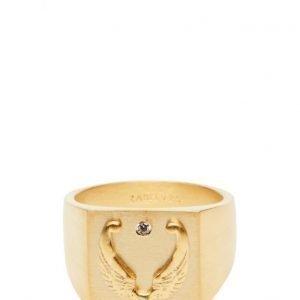 Zabel Jewellery Signature sormus