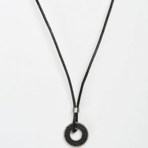 by Billgren Necklace 9670 Black